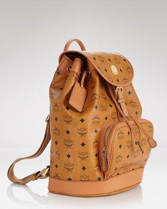 MCM Backpack - Heritage