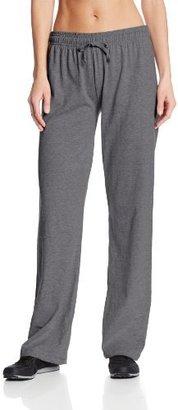 Champion Women's Jersey Pant $22 thestylecure.com