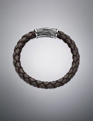 David Yurman Waves Bracelet in Brown
