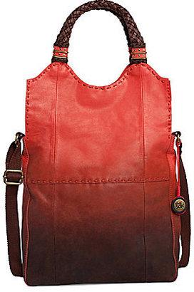 The Sak Indio Foldover Cross-Body Bag