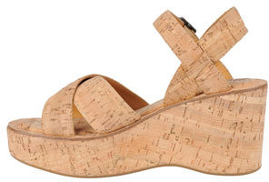 Kork-EaseTM Kork-Ease 'Ava' Wedge Sandal