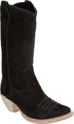 Miu Miu Point Toe Cowboy Boot