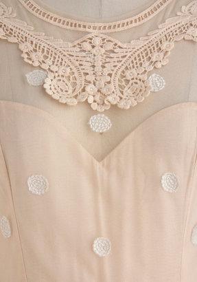 Ethereal Girl Dress