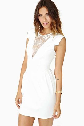 Nasty Gal Sweetest Ache Dress