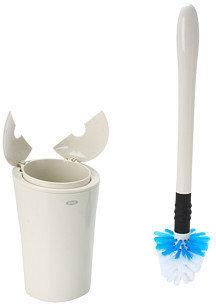 OXO Good Grips® Toilet Brush & Canister