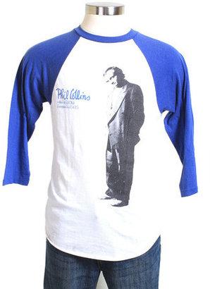 Jolly Gargoyle Vintage '85 Phil Collins EU Tour Tee