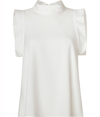 Camilla And Marc Ivory Regency Top