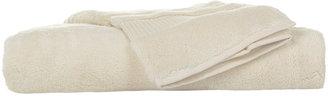 Hamam Pera Towel - Ivory - Bath Towel