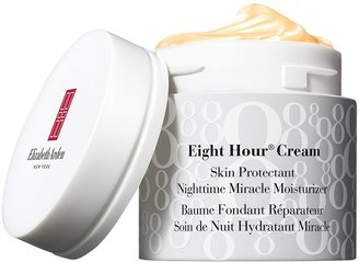 Elizabeth Arden Eight Hour Skin Protectant Nighttime Miracle Moisturiser, 50ml