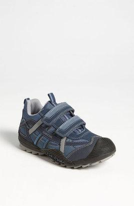 Geox 'Savage' Sneaker (Walker, Toddler, Little Kid & Big Kid)