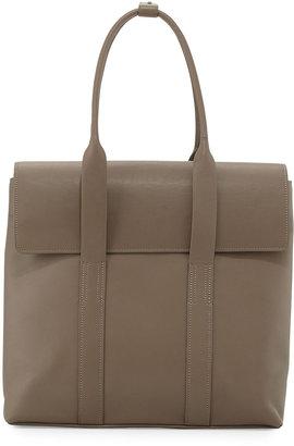 3.1 Phillip Lim Hour Medium Satchel Bag, Clay