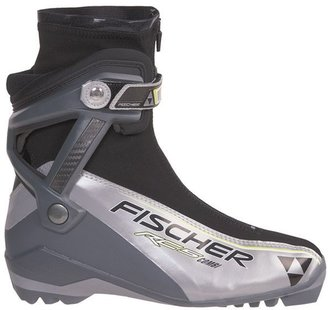 Fischer RC5 Combi Nordic Ski Boots - NNN (For Men and Women)