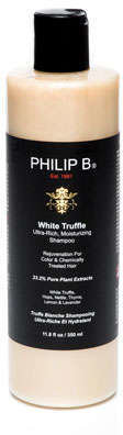 Philip B White Truffle Ultra-Rich, Moisturizing Shampoo, 11.8 oz.