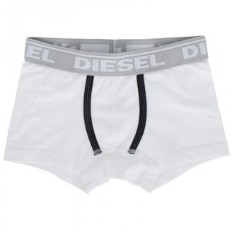 Diesel Branded Waistband Trunks