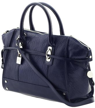 Milly Cameron Collection Satchel