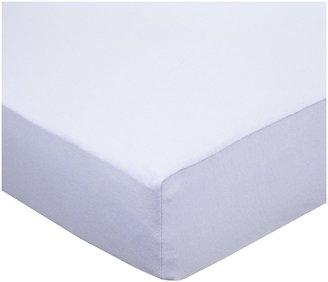 American Baby Company Supreme Jersey Crib Sheet