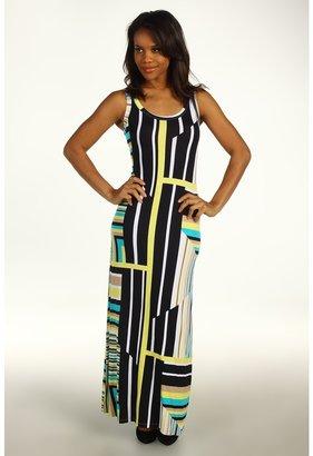 Karen Kane South Beach Maxi Tank Dress (STP) - Apparel