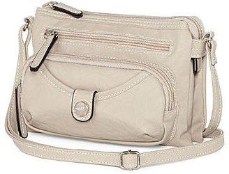JCPenney Rosetti® Allison Mini Cash & Carry Crossbody Bag