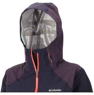 Columbia Triple Trail II Omni-Tech® Omni-Heat® Shell Jacket - Waterproof (For Women)
