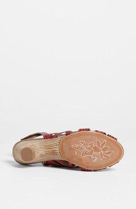 Spring Step 'Flourish' Sandal