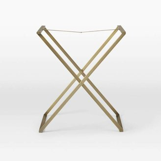 west elm Tall Stand