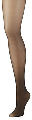 Berkshire PLUS Queen Back Seam Trend Pantyhose