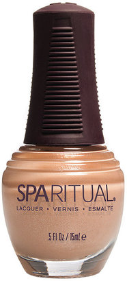 SpaRitual Nail Lacquer, Epicurean 0.5 oz (15 ml)