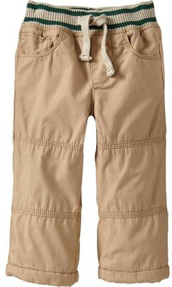 Old Navy Performance Fleece-Lined Pants for Baby