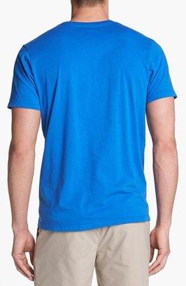 Junk Food 'Indianapolis Colts - Kick Off' Graphic T-Shirt