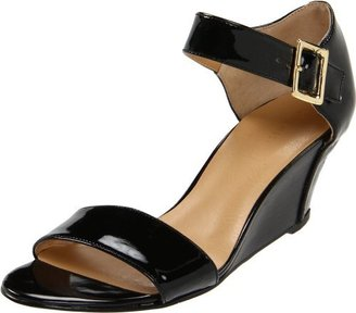Nine West Women's Playitcool Wedge Sandal
