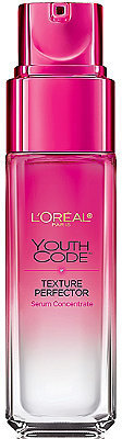 L'Or?al Youth Code Texture Perfector Serum Concentrate