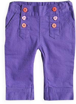 Pumpkin Patch 3/4 Length Sailor Pants