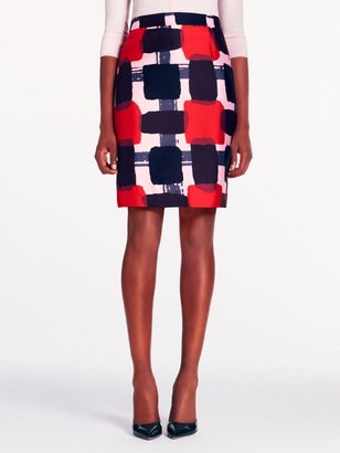 Kate Spade Jordan skirt