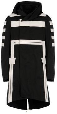 Rick Owens Mid-length jacket