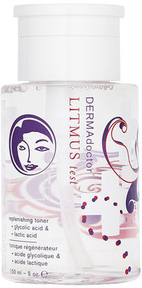 Dermadoctor 'LITMUS test TM ' Replenishing Toner with Glycolic & Lactic Acid