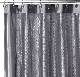 """Bed Bath & Beyond Infinity 72"""" x 84"""" Fabric Shower Curtain"""