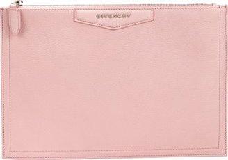 Givenchy Medium Antigona Sugar Zip Pouch