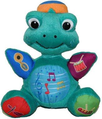 Baby Einstein Disney baby neptune press & play plush toy