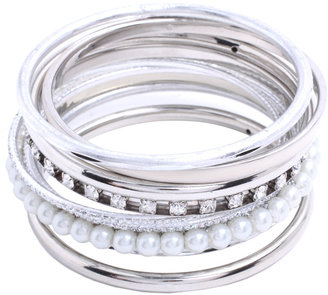 Oasis Heritage Stacked Bangles
