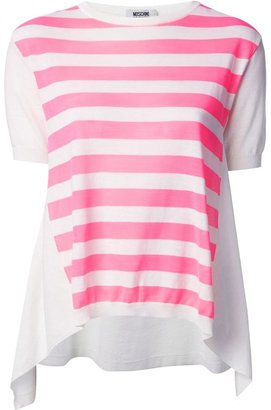 Moschino Cheap & Chic loose fit t-shirt