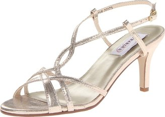 Dyeables Women's Elvira Dress Sandal
