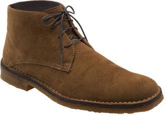 Johnston & Murphy 'Runnell' Chukka Boot (Online Only)