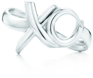 Paloma Picasso Love & Kisses Ring