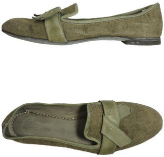 Pantofola D'oro Moccasins
