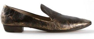 Marsèll distressed slippers