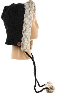 San Diego Hat Company KNH3218 (Faux Fur)