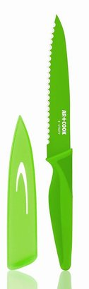 Art and cook 5-in. serrated utility knife