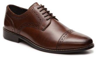 Nunn Bush Norcross Cap Toe Oxford