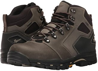 Danner Vicious 4.5 Non-Metallic Safety Toe (Slate/Black) Men's Work Boots