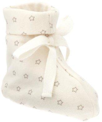 Gap Organic star booties